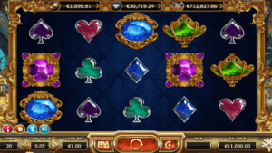 Empire Fortune Slot