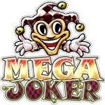 mega joker scatter