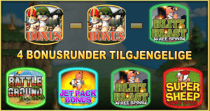 worms reloaded Bonusrunder