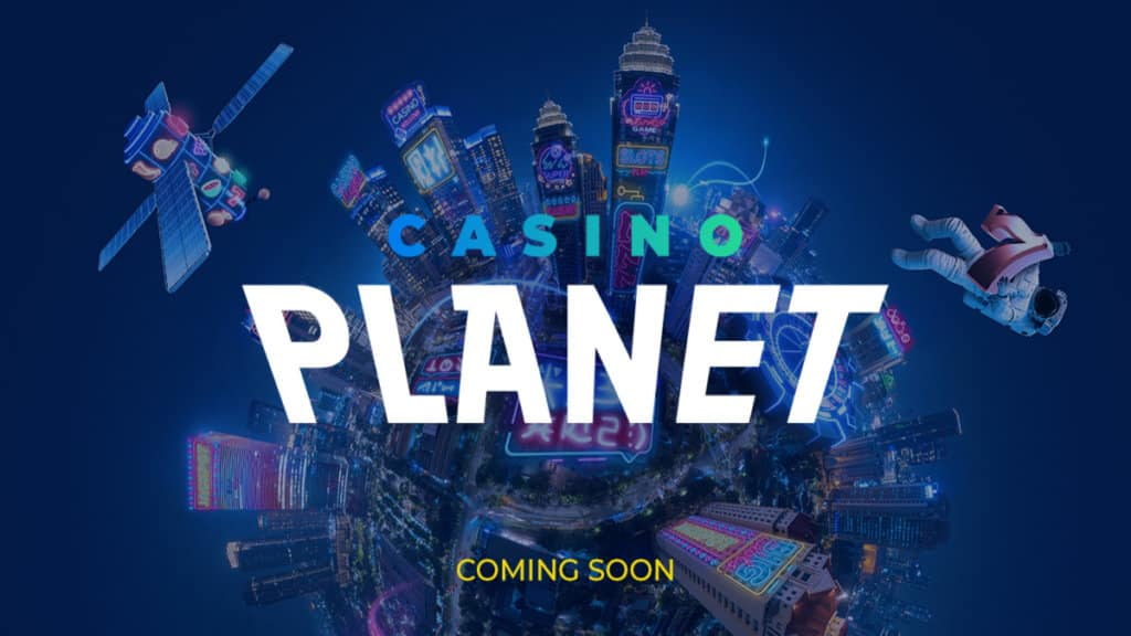 Casino Planet Review new casino 2020