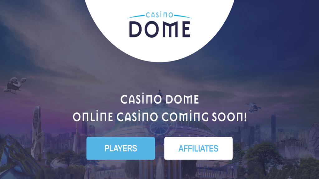 Casino Dome anmeldelse svindel juks
